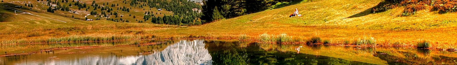 Tecnico qualificato Guida Ambientale Escursionistica