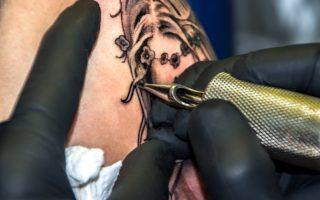 Corso aggiornamento Tatuatori